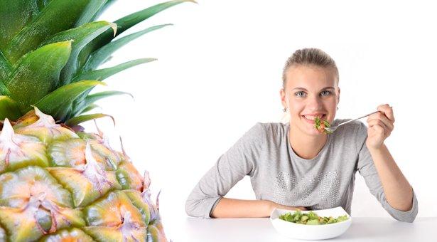 Flawonoidy, które pomagają regulować metabolizm