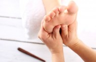 Refleksoterapia - sposobem na zdrowie