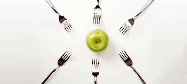 Zmniejszanie łaknienia, apetytu