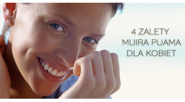 4 zalety Muira Puama dla kobiet