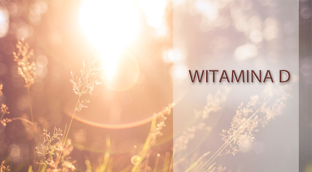 Witamina D