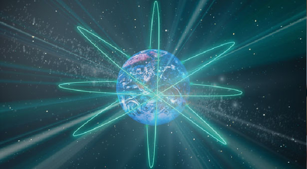 Tachyon - kontinuum energii