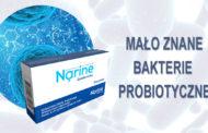 NARINE to mało znane bakterie probiotyczne o udokumentowanym, prozdrowotnym działaniu.