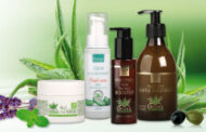 100% naturalne kosmetyki z Aloe Vera